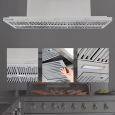 Outdoor Rangehoods