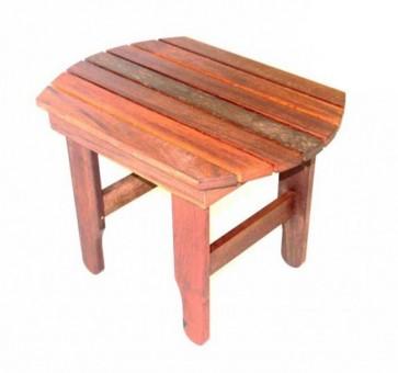 Adirondak Side Table