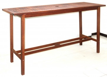 Bluewater Bar Table