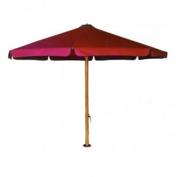 Light Commercial Centre Post Umbrella