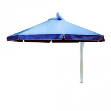 Heavy Commercial Side Post Umbrella