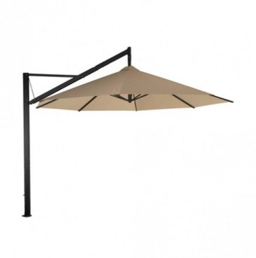 Deluxe Side Post Cantilever Umbrella