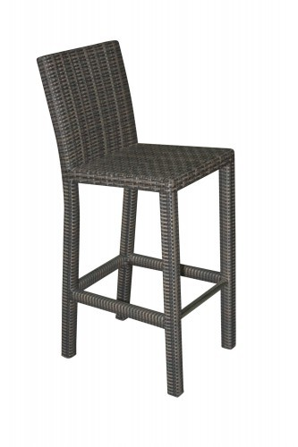 Reda Bar Chair