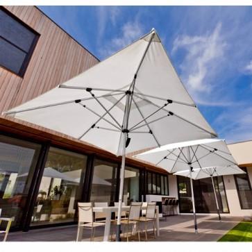 Cafe-Style Umbrella