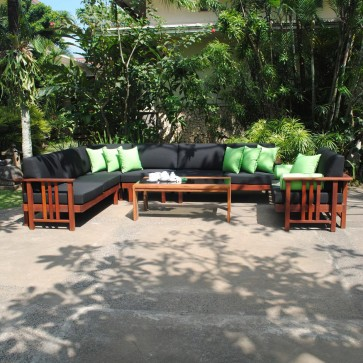Majestic Deep Seat Modular Lounge
