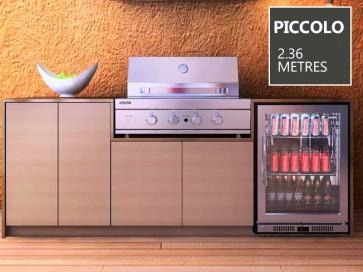 Euro Alfresco - PICCOLO Package 2.36 Metres