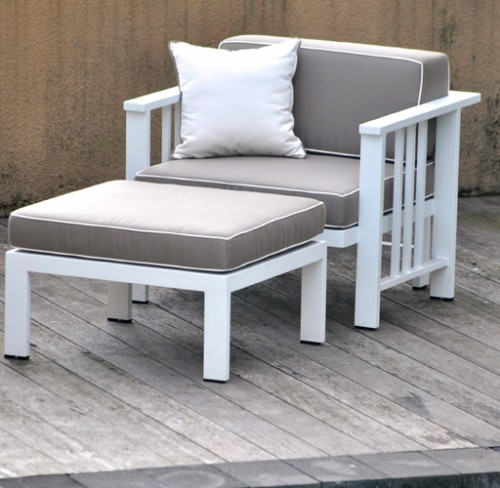 San Remo Club Chair