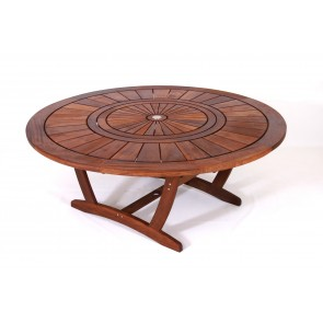 Nevis 1550mm Round Table