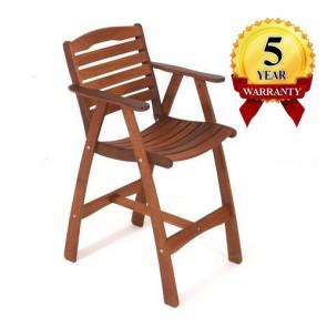 Bermuda Bar Chair