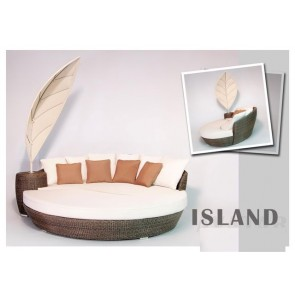 Island Day Bed