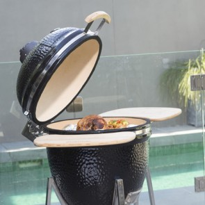 Kamado Ceramic Charcoal BBQ