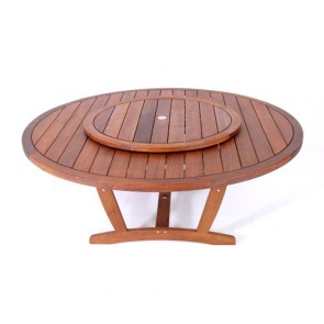 Jamaica 2100mm Round Table