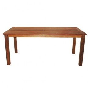 Moreton 2000mm Rectangle Table