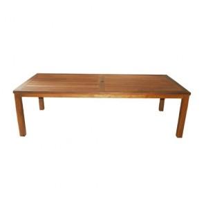 Moreton 2600mm Rectangle Table