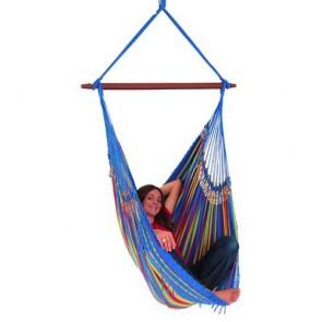 Deluxe Brazilian Hammock Chair