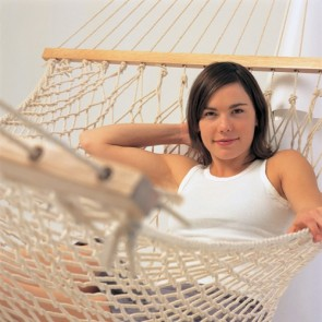 Queen Resort Hammock