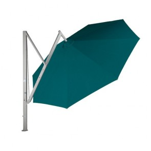 Econ-O-shade Side Post Cantilever Umbrella