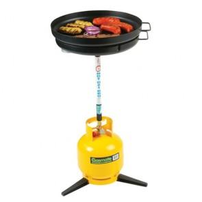 Gasmate Hot Ozi BBQ