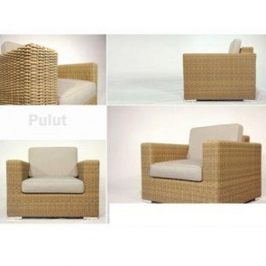 Tatiana Club Chair