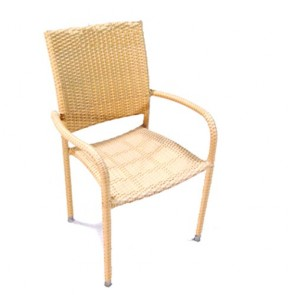 Vania Beach Stacking Chair