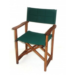 Bayview Folding Directors Chair