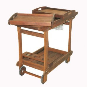 Islander Serving Trolley
