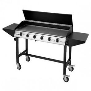Gasmate 6 Burner Caterer Deluxe