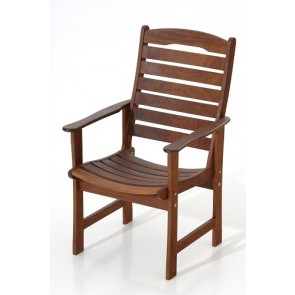 Bermuda High Back Chair