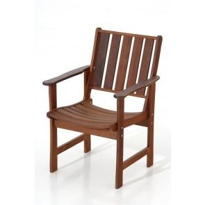 Hamilton Mid Back Chair