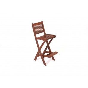 Miami Folding Bar Stool
