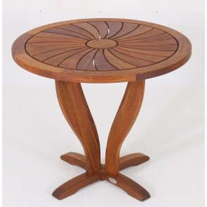 Cayman 880mm Round Table