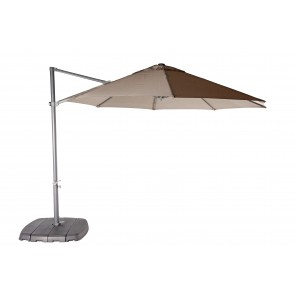 Pandanus Cantilever Umbrella
