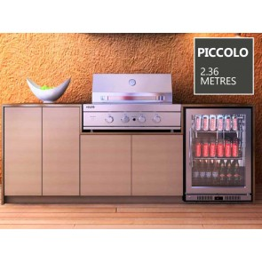 Euro Alfresco - PICCOLO Package 2.36 Metres