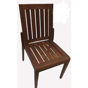 Riviera Stacking Side Chair