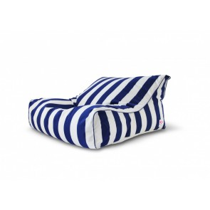 St Tropez Blue & White Stripe